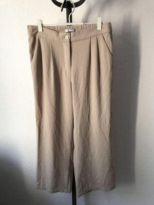 Pieces Culottes oatmeal