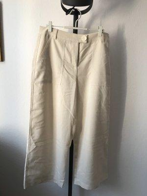 Vero Moda Culottes natural white