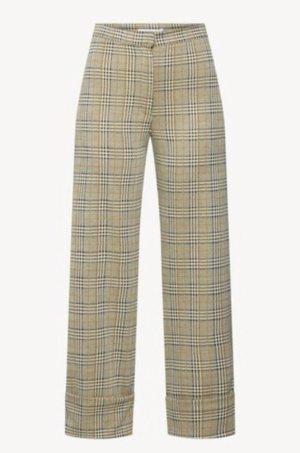 Edited Pantalone culotte beige