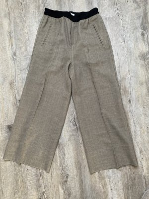 ARKET Woolen Trousers multicolored
