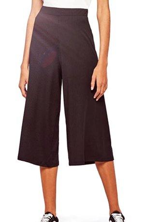 Culottes / Weite Hose / Sommerhose mit weitem Bein