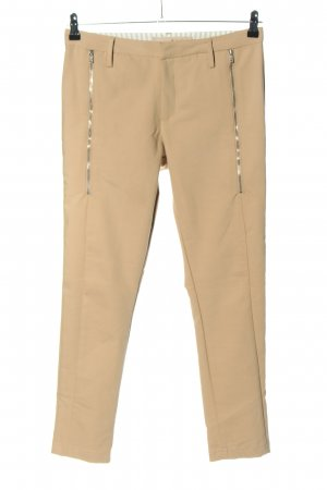 Culture 7/8 Length Trousers nude casual look