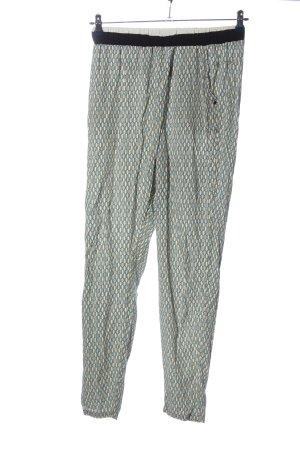 Culture Pantalone largo multicolore stile casual