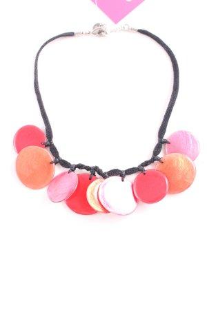 Culture Necklace multicolored casual look