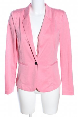Culture Jerseyblazer pink Business-Look