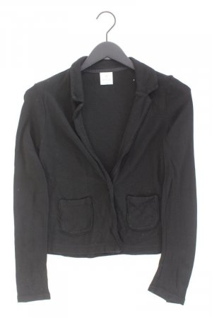 Culture Short Blazer black viscose