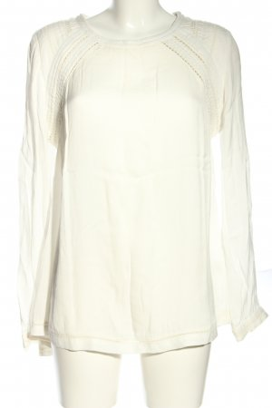 Culture Slip-over Blouse natural white casual look