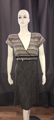 Culture Midi Dress multicolored