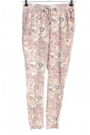 Culture Jersey Pants allover print casual look