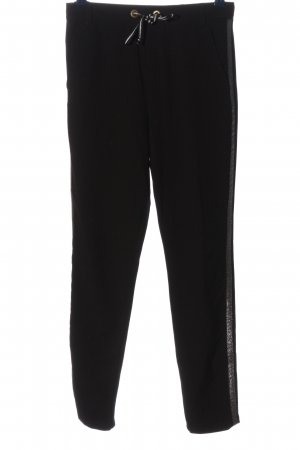 Culture Jersey Pants black casual look