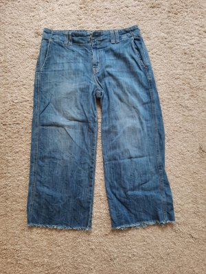 Current/Elliot Cropped Jeans Gr.36/38
