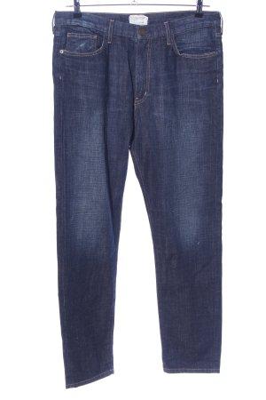 Current/elliott Jeans boyfriend blu stile casual