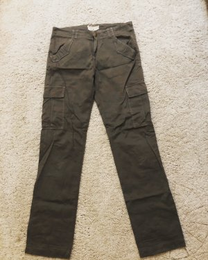 Current Elliott Cargo Pants grün