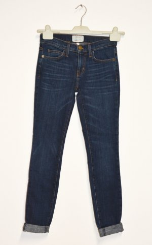Current Elliott Gibson The Rolled Skinny Jeans Gr. 24 XS