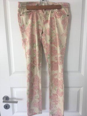 Current Elliott Jeans Blumen W25
