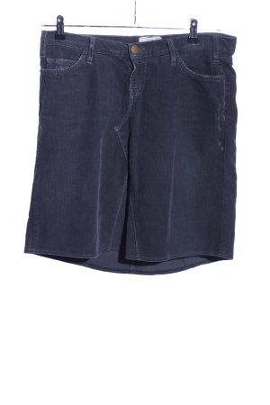 Current/elliott Minirock blau Casual-Look