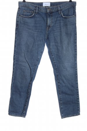 Current/elliott Tube Jeans blue casual look