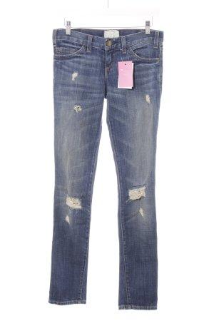 Current/elliott Jeans skinny bleu style seconde main