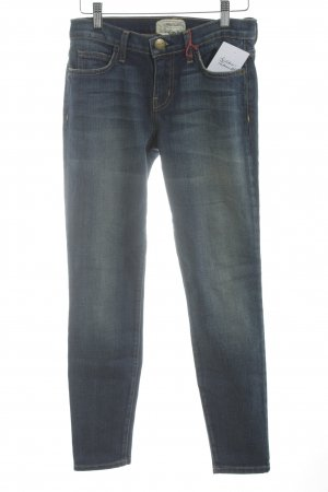 Current/elliott Skinny Jeans dunkelblau Casual-Look