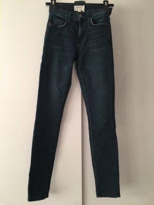 CURRENT/ELLIOTT Skinny Jeans Gr. 24