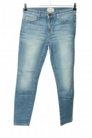 Current/elliott Slim Jeans blau Casual-Look