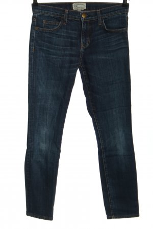 Current/elliott Slim Jeans blau Casual-Look