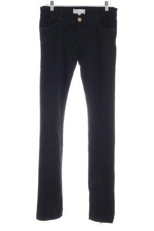 Current/elliott Jersey Pants black casual look
