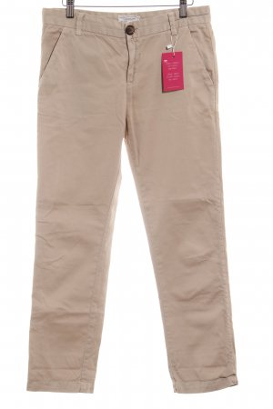 Current/elliott Straight-Leg Jeans beige Casual-Look