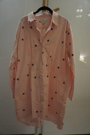 Current/elliott Abito blusa rosa-rosa Cotone