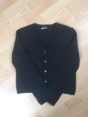 Custo Barcelona Giacca in maglia nero Acrilico