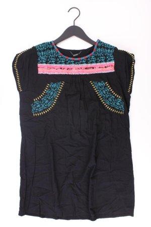 Custo Bluse schwarz Größe L