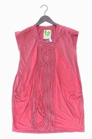 Custo Kleid rot Größe Free Size