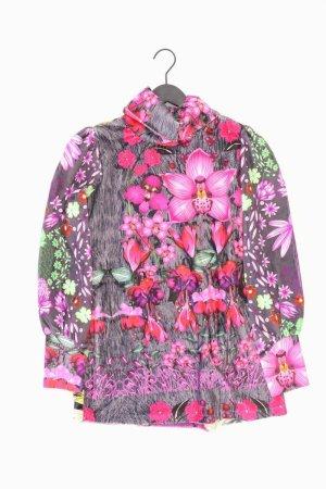 Custo Langarmkleid Größe 3 mehrfarbig aus Polyester