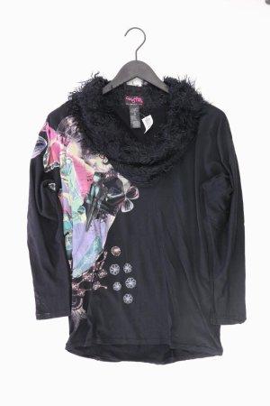 Custo Oversize-Shirt Größe S schwarz