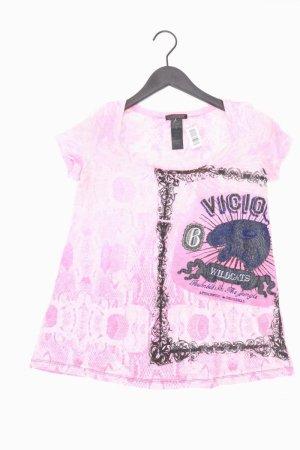Custo Shirt pink Größe 2