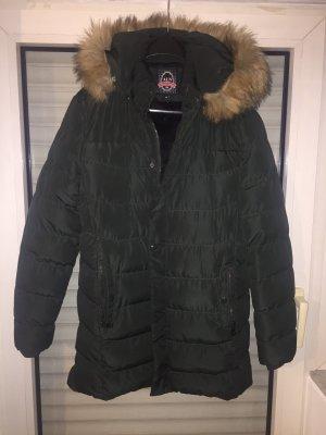 Custom Design Winter Jacke