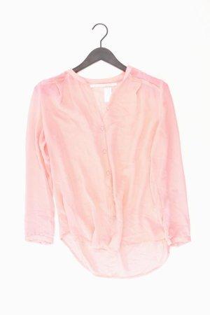 Custommade Bluse pink Größe 36