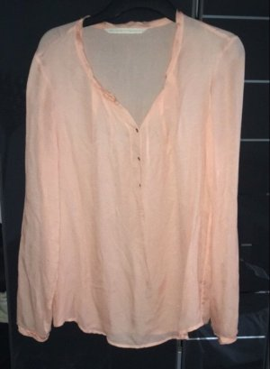 Custommade Silk Blouse multicolored