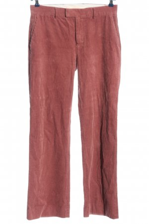 Custommade Stoffhose pink Casual-Look