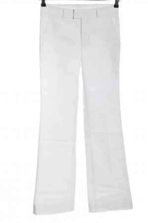 Custommade Jersey Pants white business style