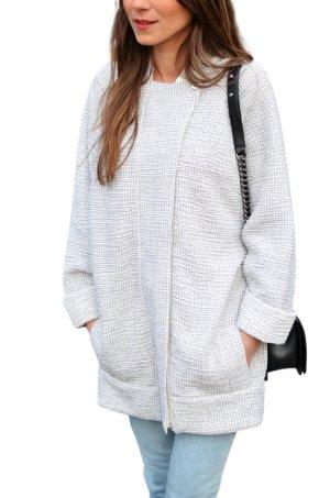 Custommade Between-Seasons Jacket striped pattern elegant