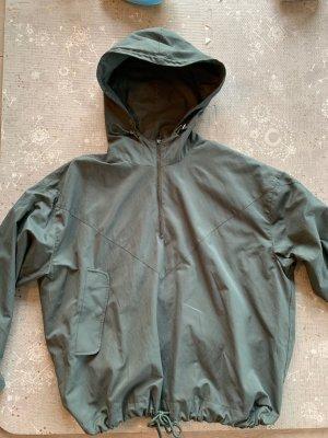 Custommade Between-Seasons Jacket multicolored