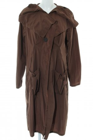 Cut Loose Trenchcoat braun Casual-Look