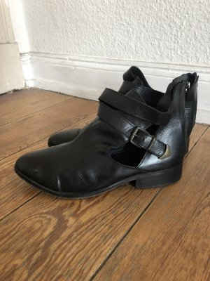 Eden Chelsea laarzen zwart