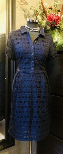 Next Shirt Dress dark blue