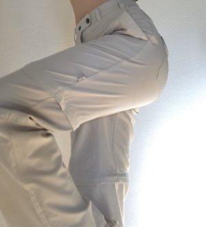 TCM Pantalon cargo beige clair