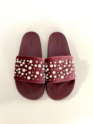 Cute slipper