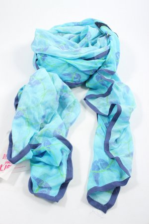 Cute Stuff Summer Scarf abstract pattern casual look