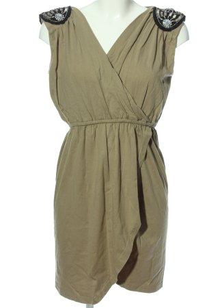 Cutie Blusenkleid khaki Casual-Look