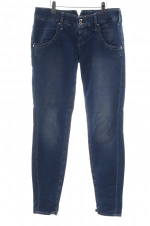 Cycle Skinny Jeans blau Casual-Look